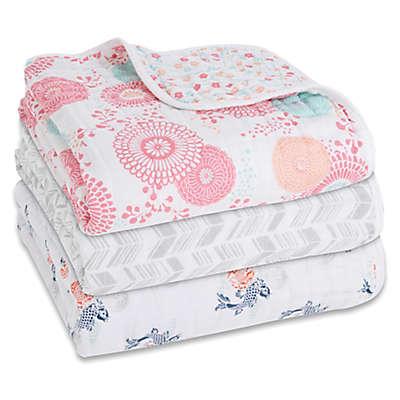 aden + anais® Tea Collection Dream Blanket™