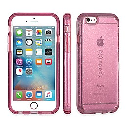 speck® CandyShell Case for iPhone® 6 Plus/6s Plus in Pink Glitter