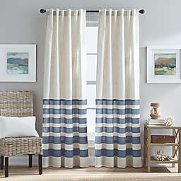 Nautical Curtains Bed Bath Beyond