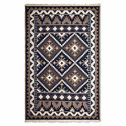 Fab Habitat Heritage Collection Wellington Rug