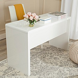 Safavieh Kaplan Desk in White