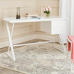 Safavieh Watkins Desk in White