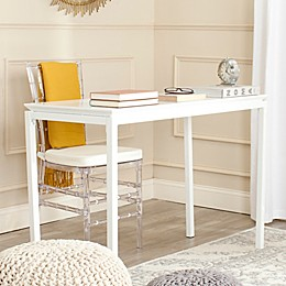 Safavieh Duke Desk in White