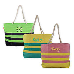 CB Station Maritime Tote