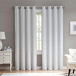 Marrakesh Grommet Top Window Curtain Panel
