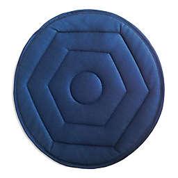 Auto Swivel Seat Cushion in Blue
