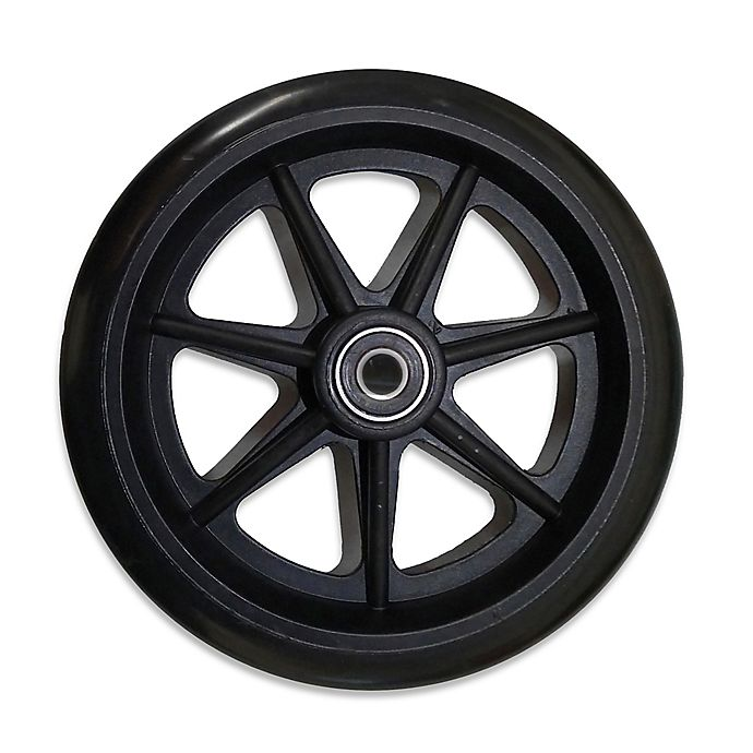 Alternate image 1 for Walker Replacement Wheels (Set of 2)