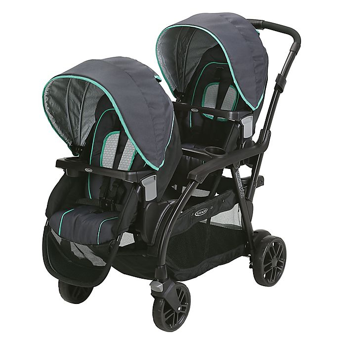 Alternate image 1 for Graco® Modes™ Duo Stroller in Basin™