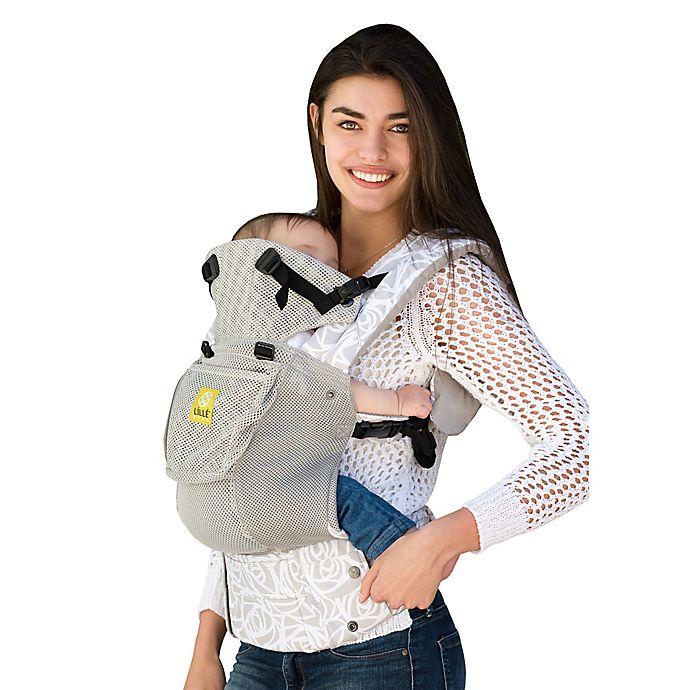 8621ea90670 LÍLLÉbaby® COMPLETE™ Airflow Baby Carrier in Frosted Rose