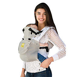 LÍLLÉbaby® COMPLETE™ Airflow Baby Carrier in Frosted Rose