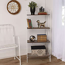 Kate and Laurel Thornberry Bookcase