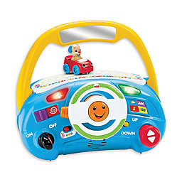 Fisher-Price® Laugh and Learn™ Puppy's Smart Stages™ Driver