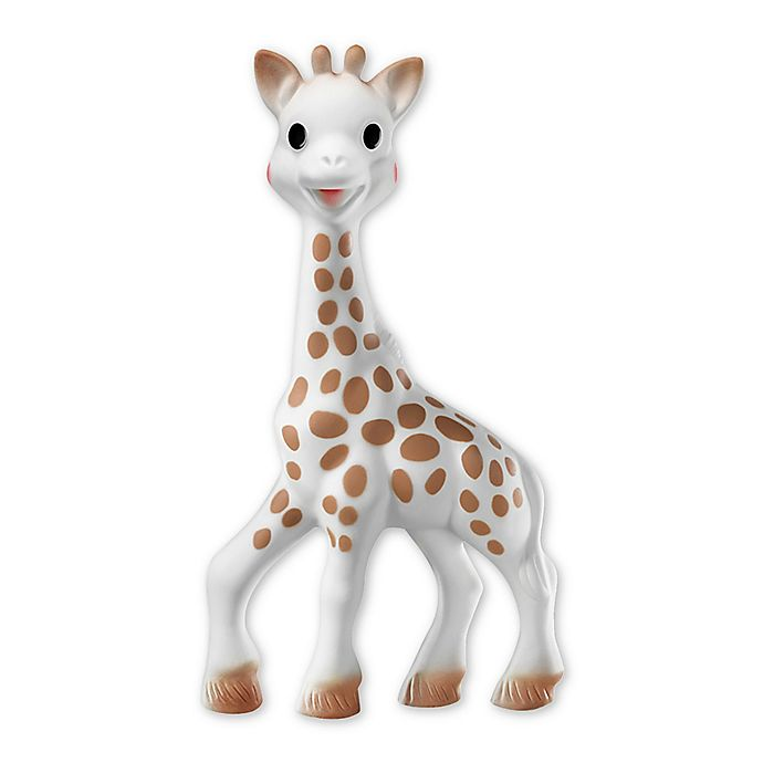 Alternate image 1 for Sophie la Girafe® Teething Toy