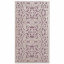 Safavieh Paradise Tonal 2-Foot 3-Inch x 4-Foot Accent Rug in Mauve/Violet