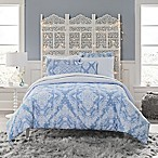 Anthology™ Tamara King Comforter Set in Blue