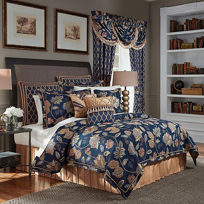 Croscill® Julien Comforter Set
