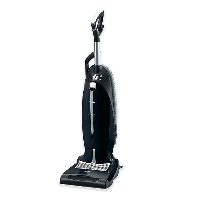 Alternate image 1 for Miele Dynamic U1 Maverick Upright Vacuum Cleaner in Black