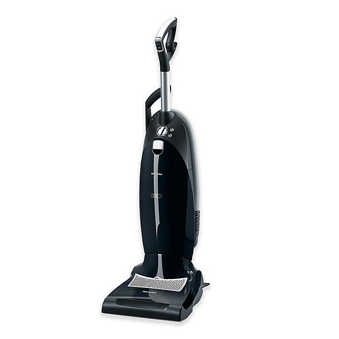 Go Bed And Bath: Miele Dynamic U1 Maverick Upright Vacuum Cleaner In Black