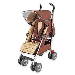 Maclaren® Techno XT Albert Thurston Stroller in Brown
