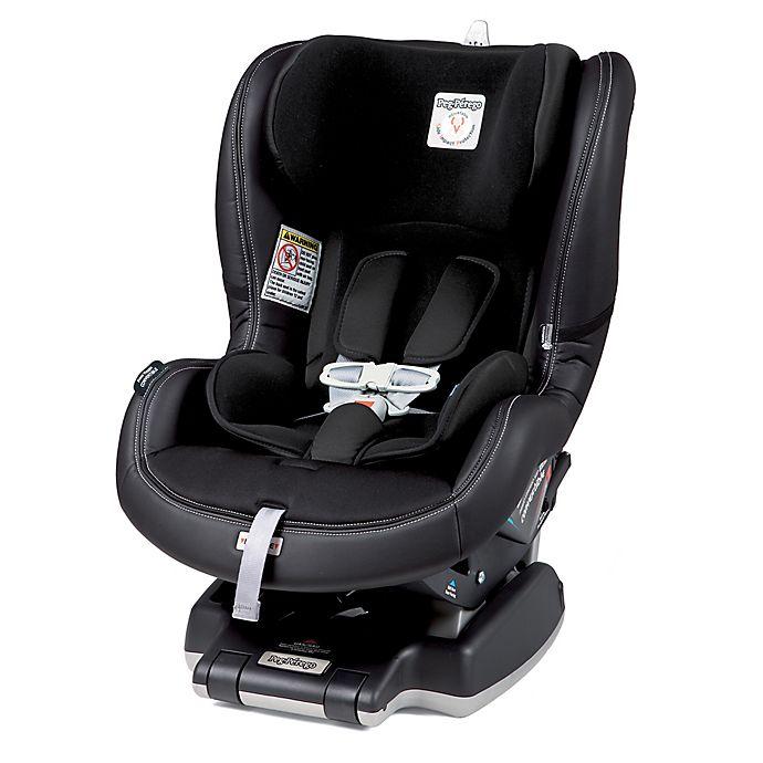 Alternate image 1 for Peg Perego Primo Viaggio SIP 5-65 Convertible Car Seat in Licorice