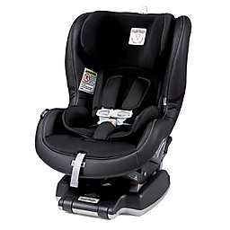 Peg Perego Primo Viaggio SIP 5-65 Convertible Car Seat in Licorice