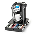 Keurig Brewed  Under the Brewer 36 K-Cup Capacity Rolling Drawer by Nifty™