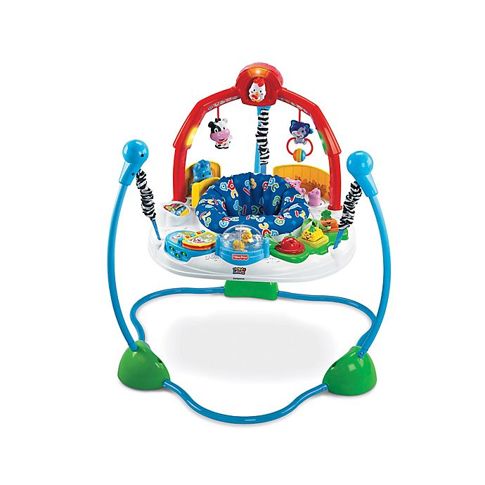 6e7809958d6d Fisher-Price® Laugh   Learn™ Jumperoo™
