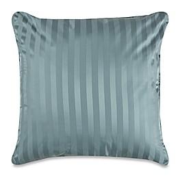 Wamsutta® 500-Thread-Count PimaCott® Damask Stripe European Throw Pillow