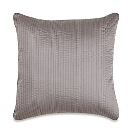 Wamsutta® 500-Thread-Count PimaCott® Damask Stripe Square Throw Pillow