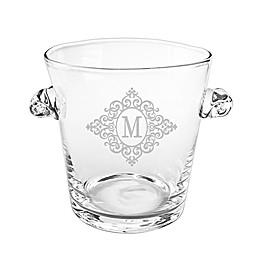 Susquehanna Glass Vintage Ice Bucket