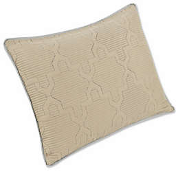 Brielle Casablanca Reversible Pillow Shams (Set of 2)