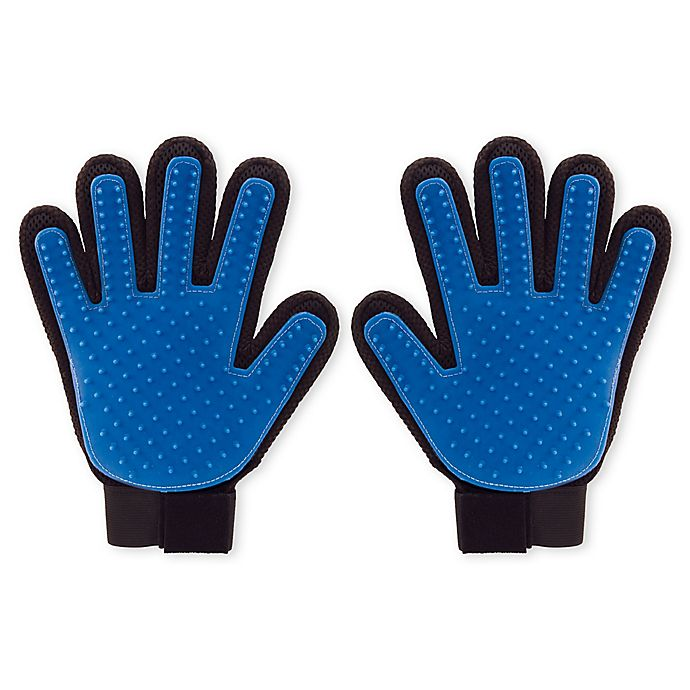 Alternate image 1 for True Touch™ Grooming Glove Collection