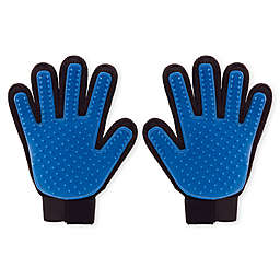 True Touch™ Grooming Glove Pair