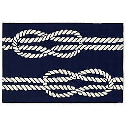 Liora Manne Capri Ropes 20-Inch x 30-Inch Indoor/Outdoor Door Mat
