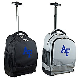 United States Air Force Academy 19-Inch Wheeled Backpack
