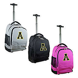 Appalachian State University 19-Inch Wheeled Backpack