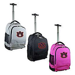 Auburn University 19-Inch Wheeled Backpack