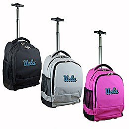 University of California, Los Angeles 19-Inch Wheeled Backpack