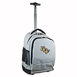 University of Central Florida 19-Inch Wheeled Backpack