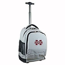 Mississippi State University 19-Inch Wheeled Backpack