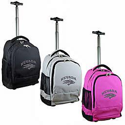 University of Nevada 19-Inch Wheeled Backpack