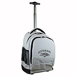 University of Nevada, Reno 19-Inch Wheeled Backpack