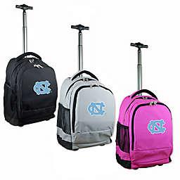 University of North Carolina 19-Inch Wheeled Backpack