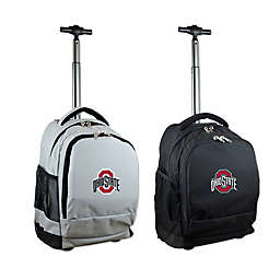 Ohio State University 19-Inch Wheeled Backpack