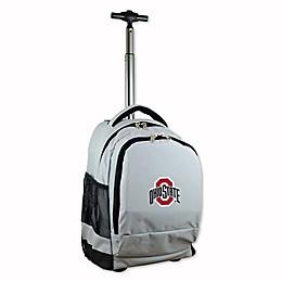 Ohio State University 19-Inch Wheeled Backpack