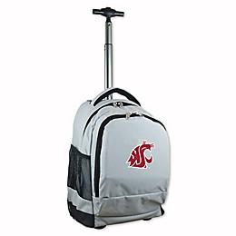 Washington State University 19-Inch Wheeled Backpack