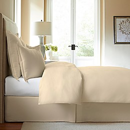 300-Thread-Count Cotton Bed Skirt
