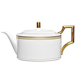 Noritake® Aidan Gold Teapot