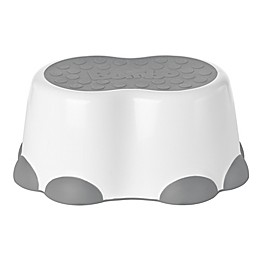 Bumbo Step Stool in Grey