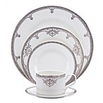 Oneida® Michelangelo Platinum 20-Piece Dinnerware Set